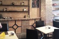 Rockeffeler Cafe