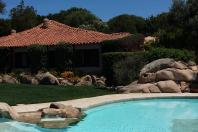 villa a La Celvia